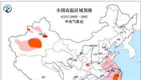 中國,海參,養殖,高溫,氣象