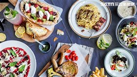 父親節,美食,外送平台,foodpanda,餐廳,BELLINI Pasta Pasta,欣葉日本料理,Texas Roadhouse