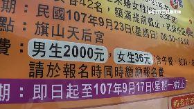 女聯誼36元1800