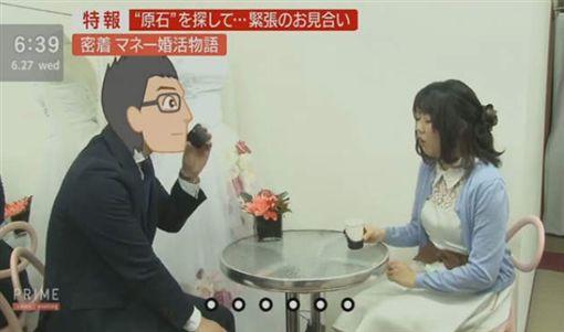 不少民眾都希望自己能遇到溫柔又體貼的另一半,但日本有一名29歲女子不在乎老公的年齡、身高和長相,唯獨只要求另一半年薪要1000萬(約270萬元新台幣)。日本網友看到後直搖頭,紛紛調侃「年薪100萬的人也不可能娶她!」(圖/翻攝自《New Monday》)