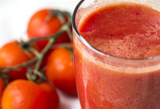 番茄,番茄汁(圖/翻攝自Pixabay)