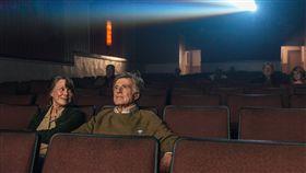美國老牌影星勞勃瑞福表示,他將退休,至少不再當演員。圖翻攝自The Old Man & the Gun臉書粉絲專頁