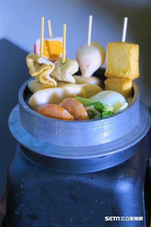 韓式熱炒料理,Pocha。(圖/記者簡佑庭攝)