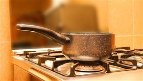 鍋子,煮水,開水(圖/翻攝自Pixabay)