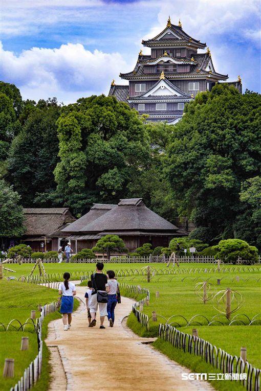 日本,日本岡山。(圖/主辦單位提供)