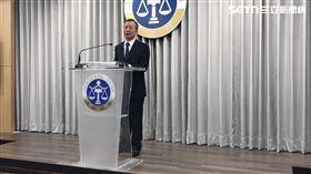 司法院秘書長呂太郎,陳梅欽,人審會,處分。潘千詩攝影