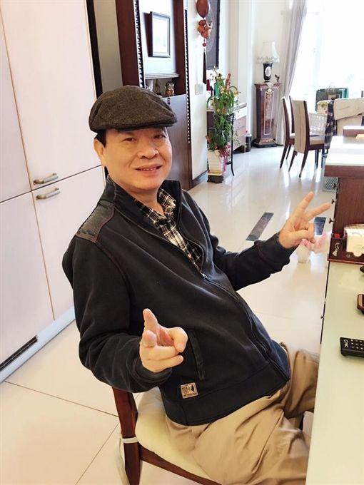 穆熙妍,爸爸/翻攝自臉書