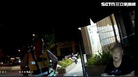 白髮嬤血糖低騎30公里險昏迷 暖警伸援助返程/警方提供