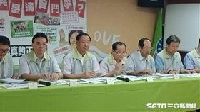 救國團記者會 圖/記者李英婷攝影