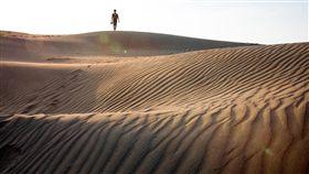 小林賢伍提供 日本攝影師 沙漠 桃園 草漯沙丘