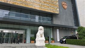 中國銀行保險監督管理委員會中國大批民眾不滿在P2P網路借貸平台蒙受虧損,近日傳出前往位於北京的中國銀行保險監督管理委員會請願。中央社記者繆宗翰北京攝 107年8月7日