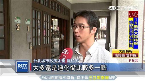台北河岸音樂季 地圖集章拿好康