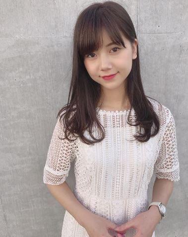 今井美櫻/翻攝自推特