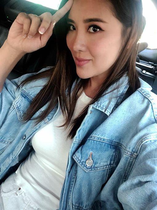 小禎、蔡依林/臉書