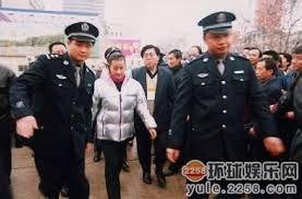 范冰冰、劉曉慶。 圖/翻攝自微博