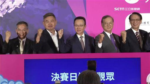 2018LPGA台灣錦標賽(圖/業者提供)