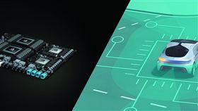 實現無人駕駛 Daimler與Bosch選用 NVIDIA DRIVE 發展自駕計程車隊(車訊網)