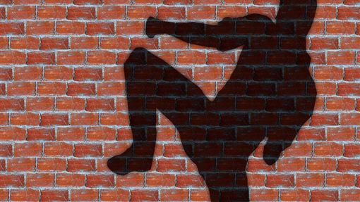 打架,打人,衝突,吵架(圖/翻攝pixabay)