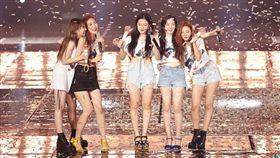 Red Velvet第二場演唱會萬張門票全數秒殺售罄。(圖/avex taiwan提供)