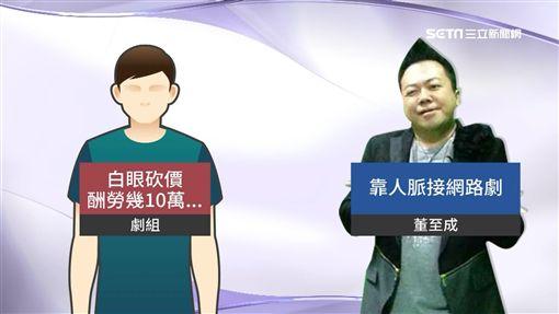董至成被騙?老搭檔有話要說 阿翔、謝忻:他不會騙我們 SOT