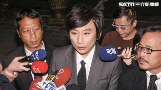 秦偉性侵案僅判8年 北檢提起上訴