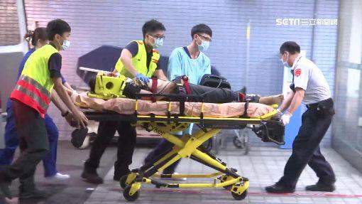17歲少年偷開車載友 失控撞邊坡釀2死