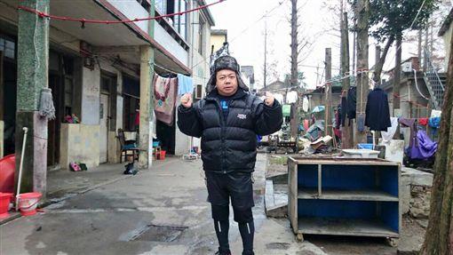 董至成 (翻攝自臉書)