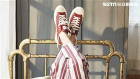 韓國,硫化橡膠鞋,品牌,EXCELSIOR,餅乾鞋,Instagram,鞋款,Tiktok,抖音