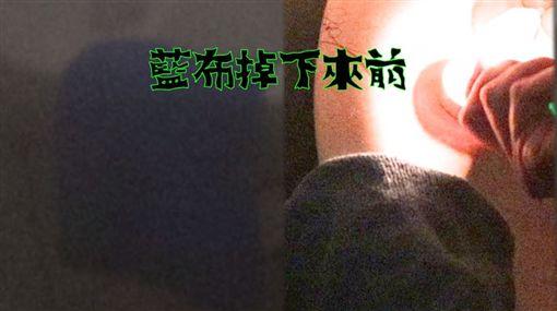 秀煜召喚嬰靈(圖/翻攝自YT)