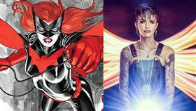 Ruby Roseu將主演蝙蝠女俠,將與「綠箭宇宙」為同一世界觀。(圖/翻攝自IG)