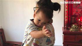 陳姓軍人遭撞死,單親媽獨養1歲兒/記者張雅筑攝