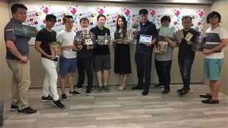 首屆夏日電玩展SGS 週末在華山