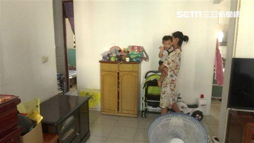 陳姓軍人遭撞死,單親媽獨養1歲兒