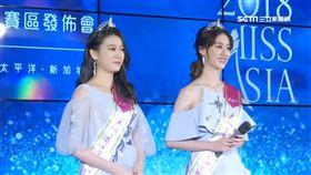 亞洲小姐,選美,港星,葉玉卿,何丹妮,李思琪