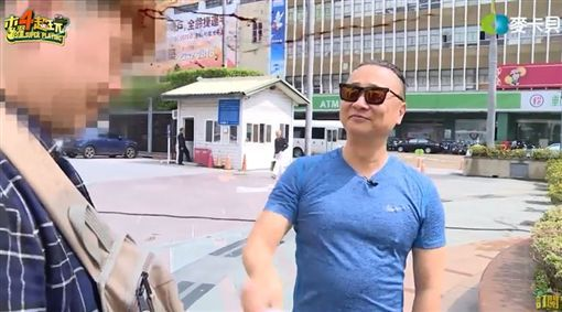 陳百祥 (翻攝自YOUTUBE)