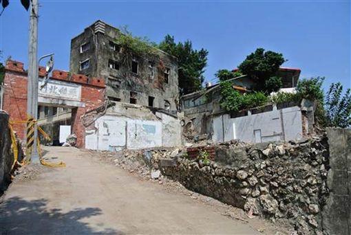雄鎮北門古蹟修復動工 重塑百年前海防原貌