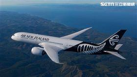 紐西蘭航空,/紐西蘭航空提供