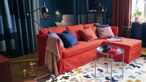 家具飾品。(圖/IKEA提供)