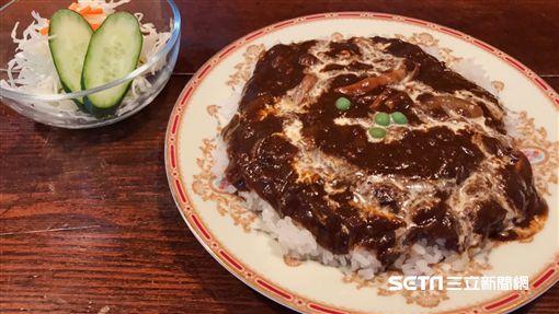 小樽代表食物-日式洋食