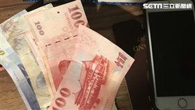 台北市三重分局破獲應召站,一舉逮獲5名泰國籍女子、2名越南籍女子及3名男客等10人,全案訊後依社維法裁罰(翻攝畫面)