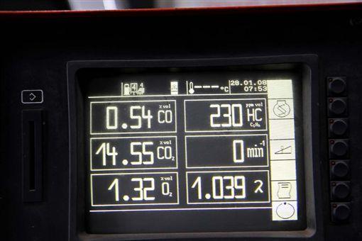 再追銳牛鐵客-汽車增能器 連續二個月長期追蹤驗證(圖/車訊網)