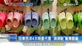 關閉自家工廠 Crocs:不是倒閉