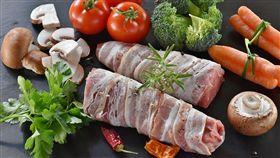 台灣開放英國豬肉進口 5年展望20億商機(圖/翻攝自Pixabay)