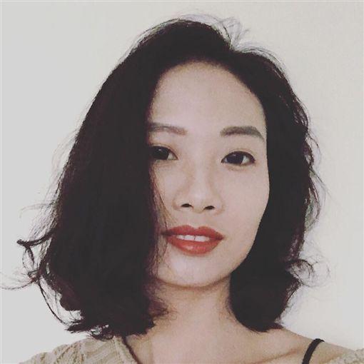 趙思樂,中國女留學生,圖/翻攝自臉書