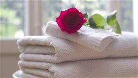 毛巾,圖/翻攝自Pixabay
