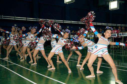 ▲鳳西羽球館啟用,舉辦港都盃全國賽。(圖/高雄市體育局提供)