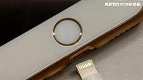 Lightning介面 iPhone 充電 Lightning示意圖