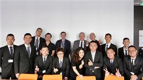 巴黎同運會台灣隊 拜會法國體育及人權大使第10屆同志運動會4日起在巴黎舉行,台灣首度組隊參加。全隊除參賽外,3日赴法國外交部拜會體育大使和人權大使。(台灣同志運動發展協會提供)中央社記者曾依璇巴黎傳真 107年8月5日