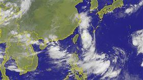 颱風0812/氣象局
