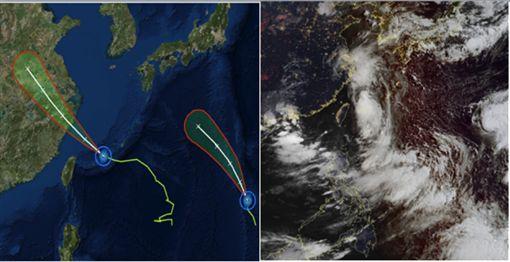 吳德榮,天氣,氣象,老大洩天機,颱風